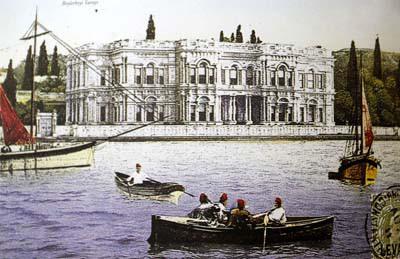 İstanbula kök salan 100 aile !