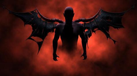 Şeytanın çocukları ve yaptığı işler