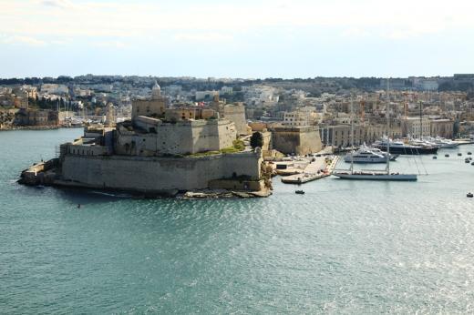 Osmanlının giremediği ada !