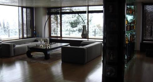 Mehmet Ali Erbilin akıl almaz evi