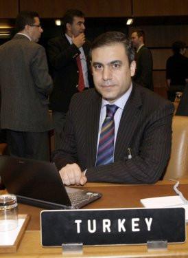 Türkiye Hakan Fidanı konuşuyor