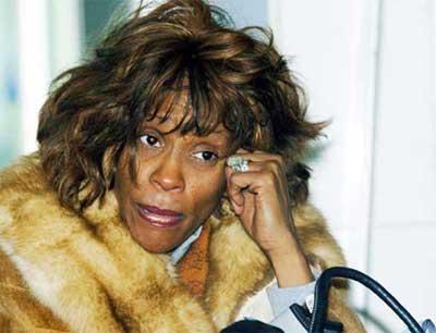 Karelerle Whitney Houston
