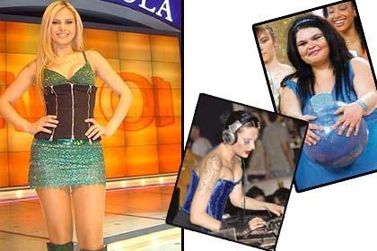 Eski TV hostesleri şimdi ne yapıyor ?