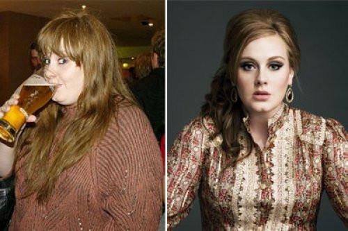 Adelein büyük değişimi