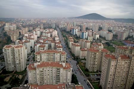 İstanbulun ilk dönüşecek 18 ilçesi!