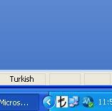 TL simgesinin bilgisayarda yazılışı !