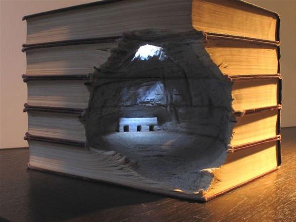 Bu da kitap sanatı