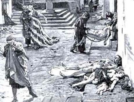 İlk insandan bugüne kaç kişi öldü