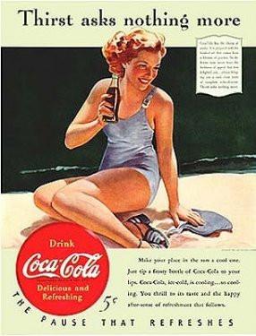 Coca Colanın içinde alkol mü var?