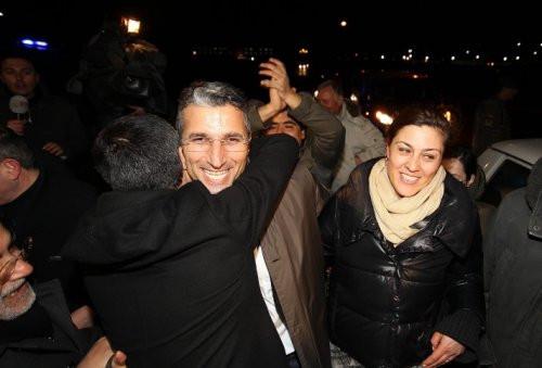 Ahmet Şık ve Nedim Şener serbest bırakıldı
