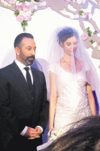Yılın düğününden görüşmemiş kareler