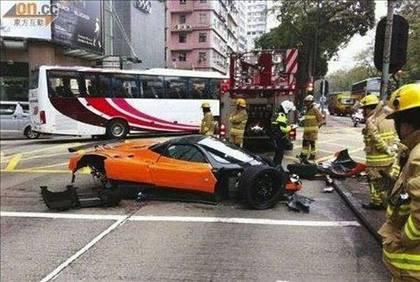Yok böyle bir kaza