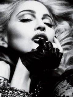 Madonnanın bu fotoğraflarını bir Türk çekti