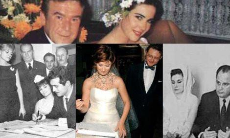 Unutulmaz nikahlar