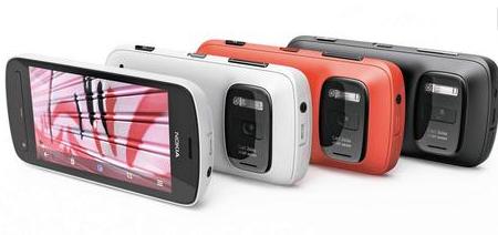 İşte yeni trend cep telefonları