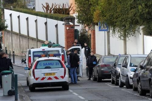Fransadaki Musevi okuluna saldırının ardından