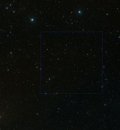 İşte uzayın en uzak noktası