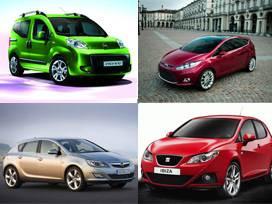 Otomobilde bahar kampanyaları
