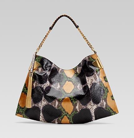 Gucci bayan çanta modelleri 2012