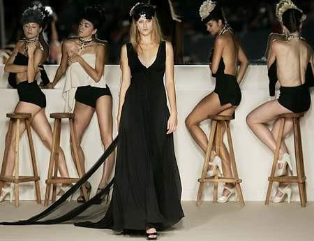 İspanya Moda Haftası