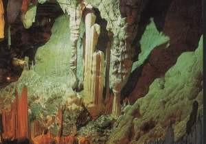 Burası Ballıca Mağarası