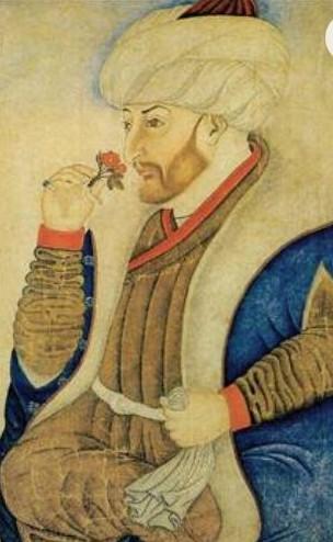İşte Fatih Sultan Mehmetin not defteri