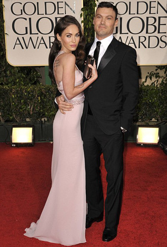 Megan Fox hamile