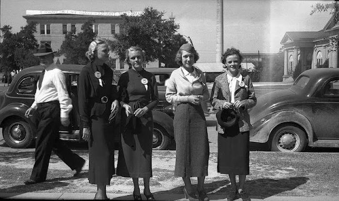 1930lu yıllarda öğrenci olmak