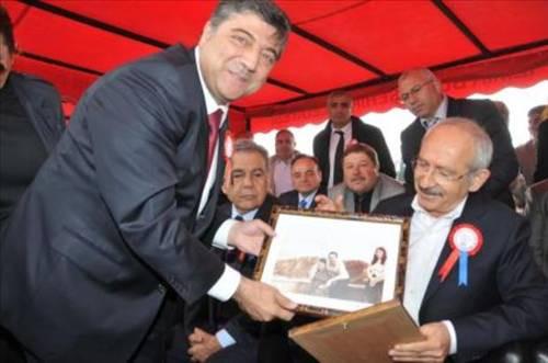 Kılıçdaroğlu İzmirde !