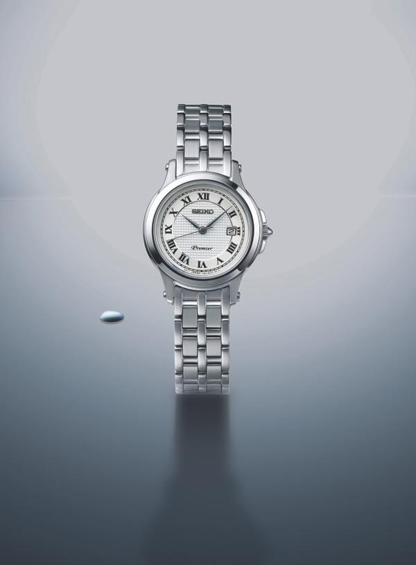 Anneler Gününe Özel SEIKO Premier Saatler