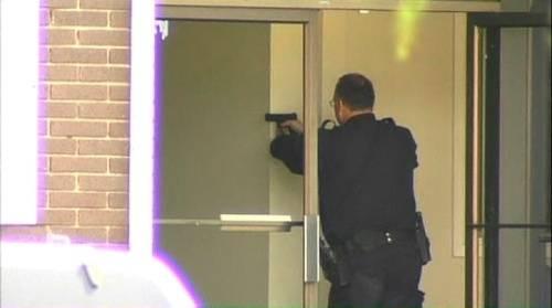 ABDde Hıristiyan okuluna silahlı saldırı