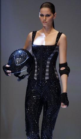 Ultra Modern Gece Kıyafetleri