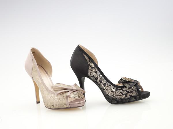 En güzel düğün ayakkabıları FLO' da...