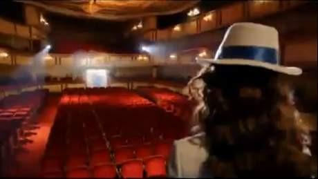 Bülent Ersoydan Michael Jackson dansı !