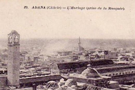 81 Şehrin 100 yıl önceki hali