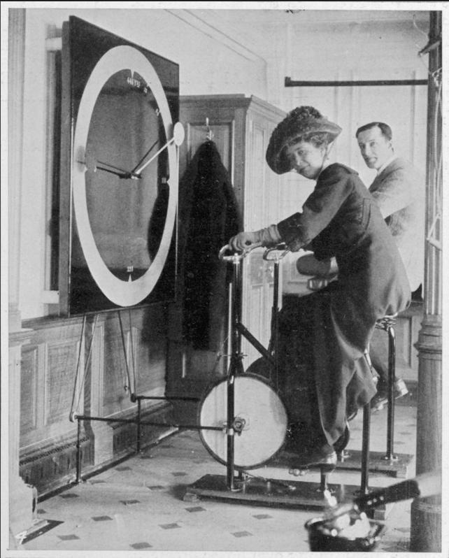 Titanicin yolcuları bunları giyiyordu
