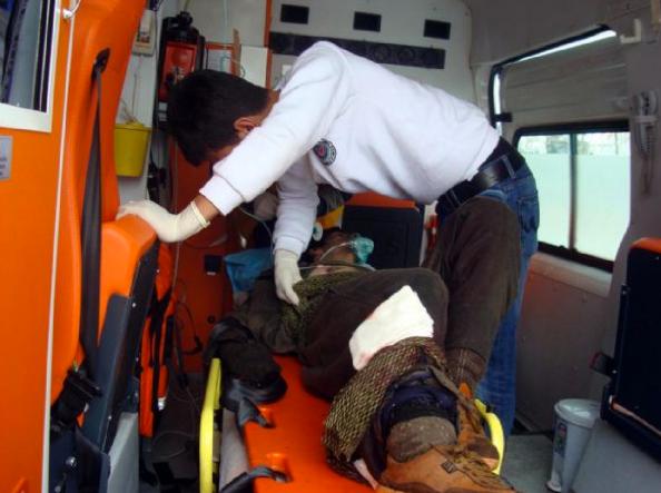 Bingöl operasyonundan şok fotoğraflar