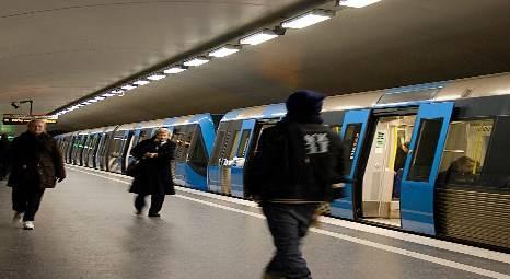İstanbulda metro geçecek 30 semt