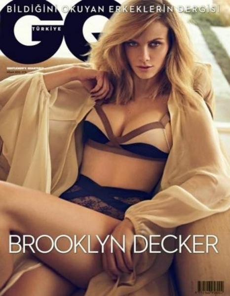 Brooklyn Deckerden kareler