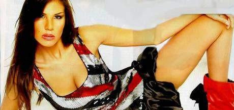 Türk manken Lara Şengül Surol Victorias Secret'ta !