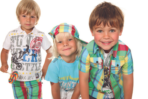 Kanz 2012 İlkbahar/Yaz Koleksiyonu Çok Renkli!