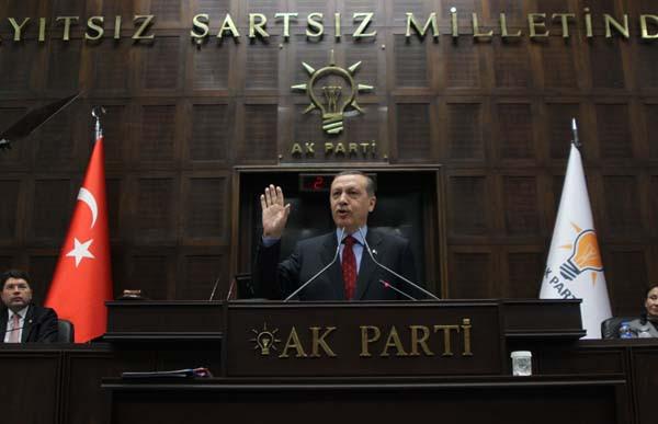 İşte Türkiyenin gündemine oturan cami