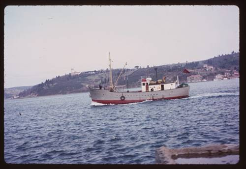 1965 yılının İstanbulu