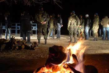 DTPliler PKKya canlı kalkan oldu