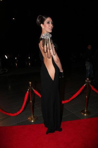 18. Kral Tv Müzik Ödülleri gecesi