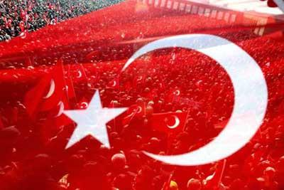 Dünya Türkiyeyi böyle görüyor