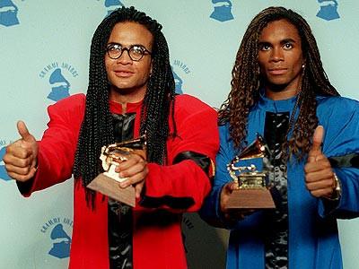 Grammy törenlerine damga vurdular