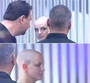 Dazlak Britney Spears