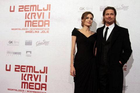 Angelina Jolienin kadınları