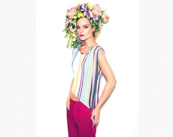 Batik 2012 İlkbahar Yaz Kataloğuna Bayılacaksınız!